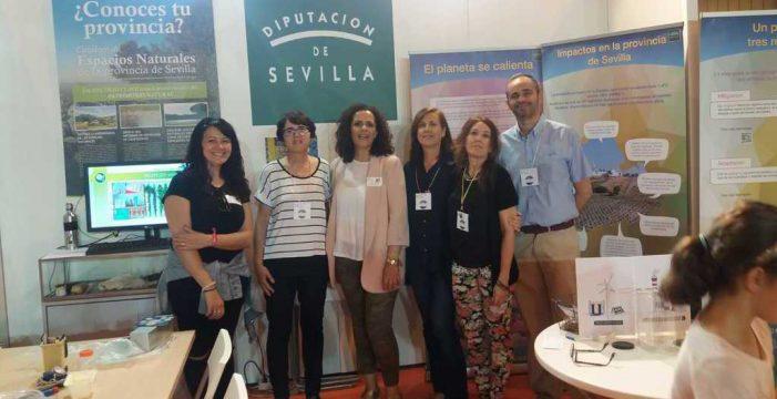 Presentado en la Feria de la Ciencia un proyecto sobre la contaminación por plásticos