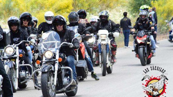 Los amantes de las motos tienen una cita en junio en El Saucejo