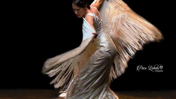 La bailaora Ana Morales se alza con el Giraldillo al Baile tras su éxito en los Premios Lorca