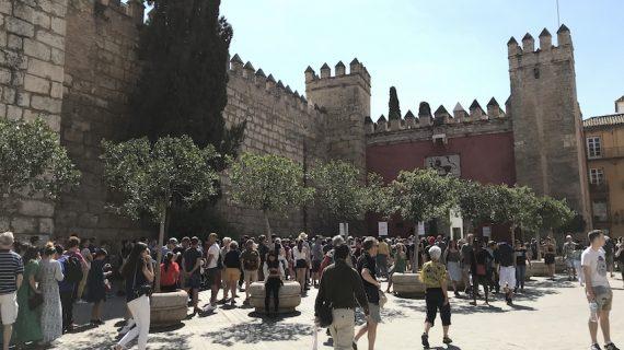 Sevilla promociona la ciudad en la feria de turismo premium de Buenos Aires