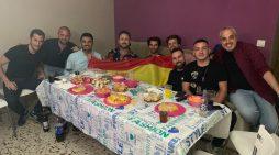 Antoné y Eurovisión, algo más que una pasión