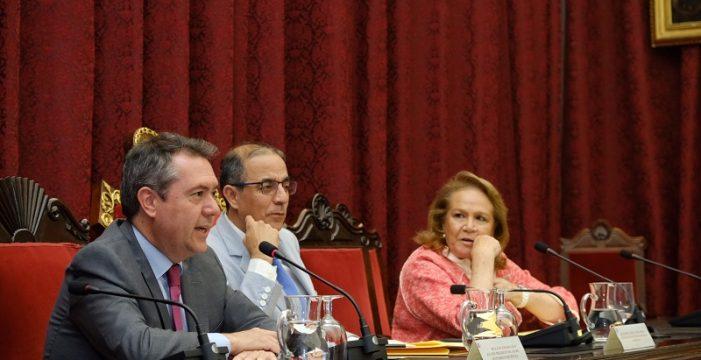 La Universidad de Sevilla celebra la cuarta edición de la Conferencia de Mecenas