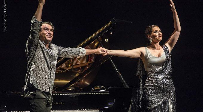 Dorantes y Marina Heredia clausuran el ciclo flamenco del Maestranza con 'Esencias'