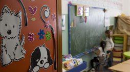 Un total de 359 colegios públicos de Sevilla ofertarán aula matinal durante el curso 2019/20