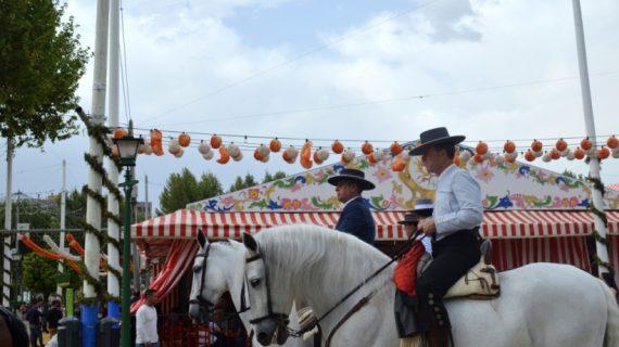 Conoce las novedades de la Feria más tardía de la historia de Sevilla
