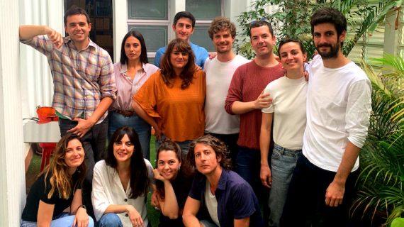 Comienza en Sevilla el rodaje de 'Una vez más', la ópera prima de Guillermo Rojas