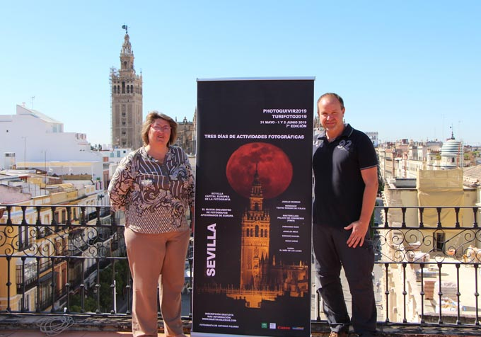 Sevilla acoge una nueva edición del mayor encuentro de fotógrafos aficionados de Europa