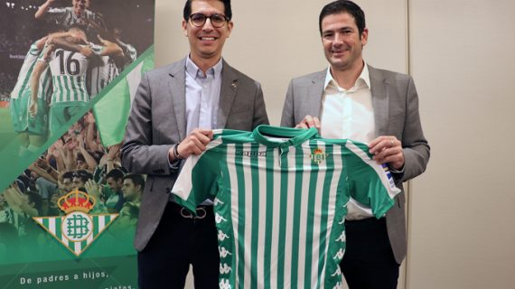 El Real Betis pondrá en marcha ocho campus en México y Estados Unidos