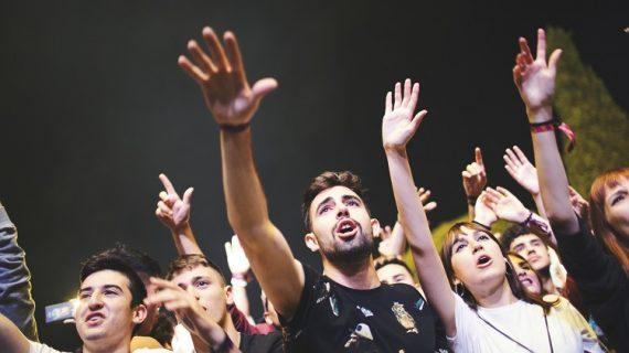 Interestelar pone a saltar al público sevillano en su primera jornada