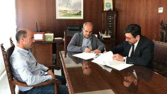 Primer paso para la construcción en Arahal de una planta solar fotovoltaica