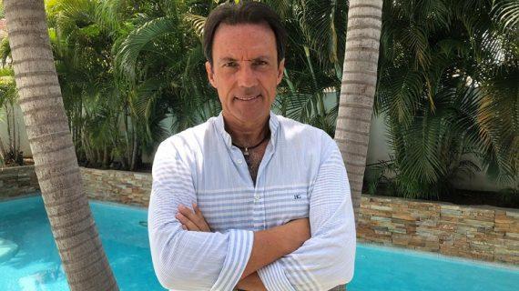 El sevillano Alberto Moriana lidera las operaciones comerciales de una gran multinacional en Panamá