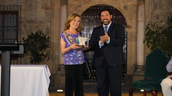 Lora del Río reconoce la labor del sector agrícola con los premios 'San Isidro Labrador'