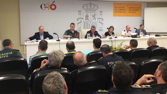 Primera reunión de coordinación de las hermandades de Sevilla y el Aljarafe de cara al Rocío 2019