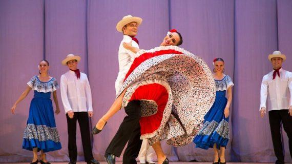 El ballet de Igor Moiseyev hará parada en el Cartuja Center en noviembre