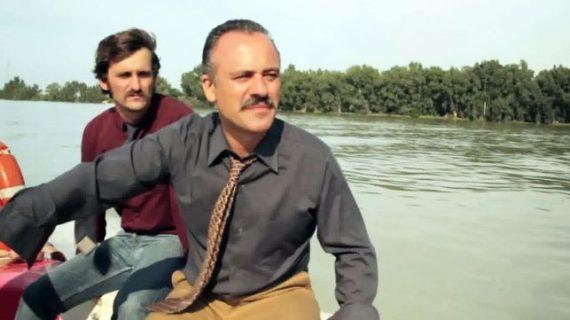 Tres rutas de cine por la provincia de Sevilla