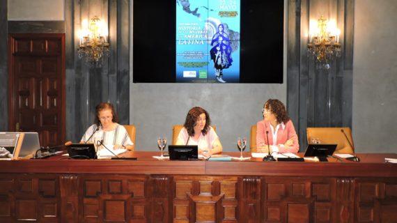 Un seminario recorre la historia de las mujeres en América Latina