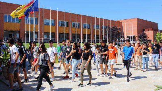 La UPO se sitúa entre las 100 mejores universidades de Europa