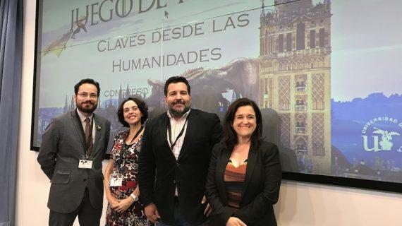 Juego de Tronos cierra en Sevilla un congreso internacional de éxito