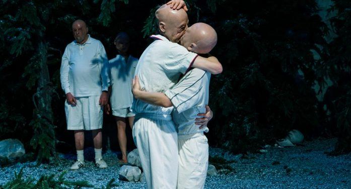 El Teatro Central concluye su programación con 'Kind (Hijo)' de Peeping Tom