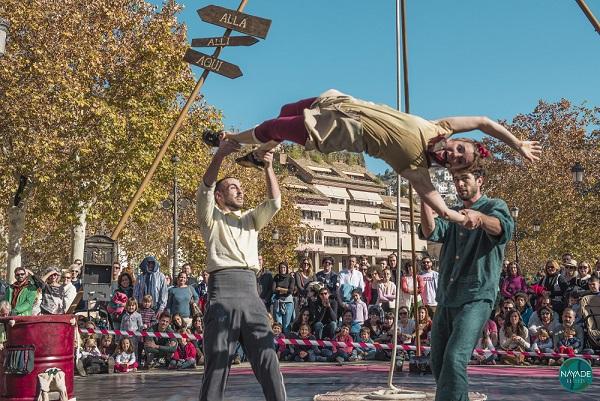 Más de 14.000 personas disfrutaron de la primera semana de Circada