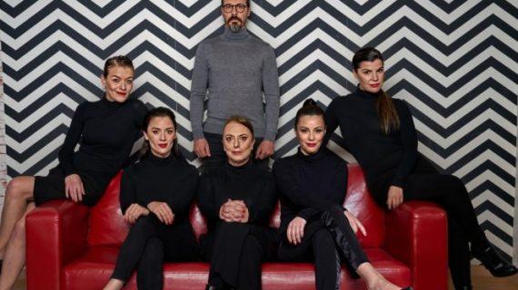 El Teatro Lope de Vega acoge la obra 'Todas las mujeres'