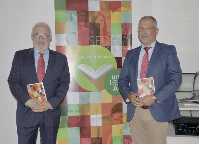 La UNIA ofrece seis Cursos de Verano en su sede de Sevilla este 2019