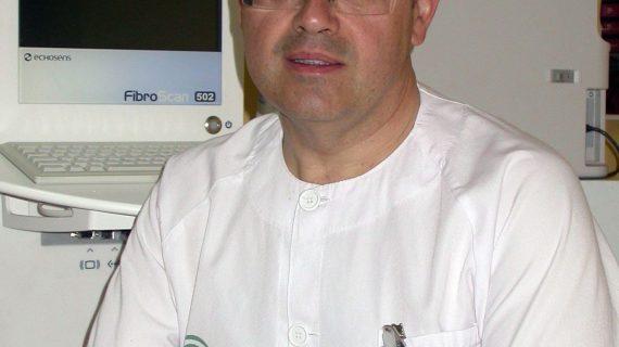 El Valme, referencia mundial en tratamientos hepáticos
