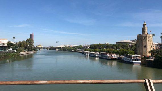 El Puente de las Delicias se abrirá con motivo del Día de las Fuerzas Armadas