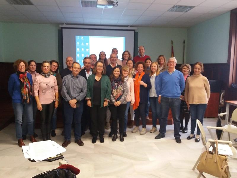 Los profesionales sanitarios de Sevilla se forman en seguridad alimetaria
