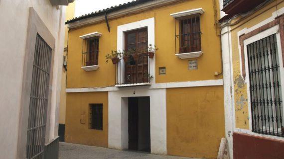 Un paseo para recuperar la casa natal de Velázquez