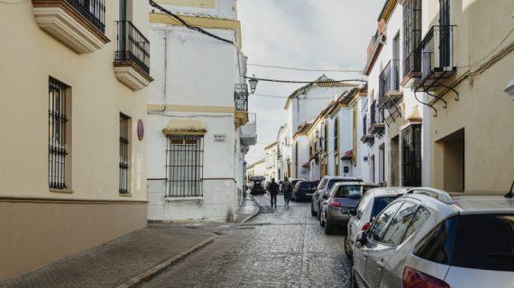 Utrera bonificará las construcciones en el casco histórico