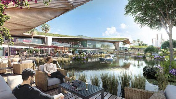 El SAE gestionará la contratación de las 1.500 ofertas de trabajo del centro comercial Lagoh