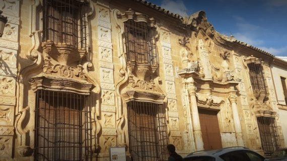 Luz verde a la restauración de la Cilla del Cabildo y la iglesia de Consolación de Osuna