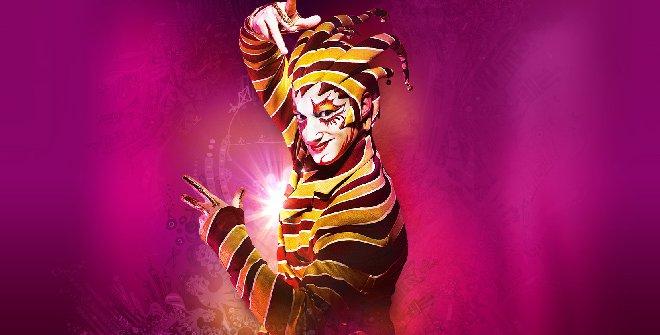 El Cirque du Soleil vuelve a Sevilla con 'Kooza'