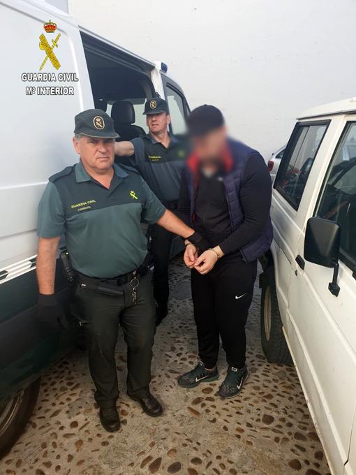 Detienen en Rumanía al otro supuesto autor del asesinato de un joyero en Carmona