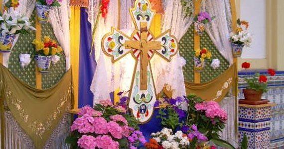 Abierto el plazo para el concurso de Cruces de Mayo en la capital