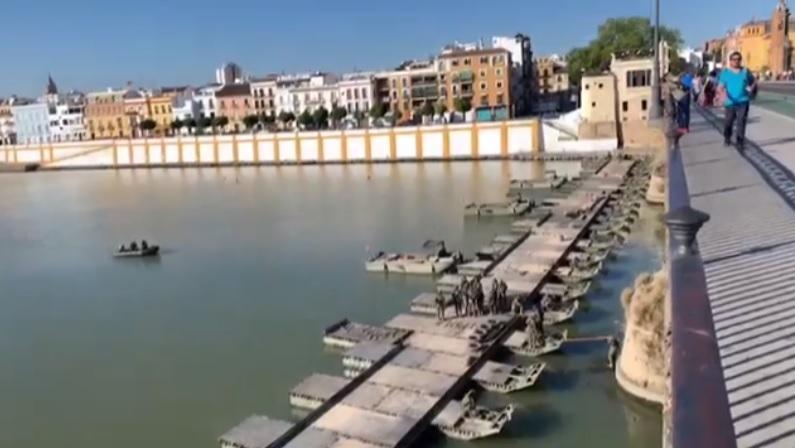 Descubre el programa de actividades en la capital por el Día de las Fuerzas Armadas