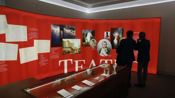 La exposición 'Los Machado vuelven a Sevilla' recibe 8.500 visitas