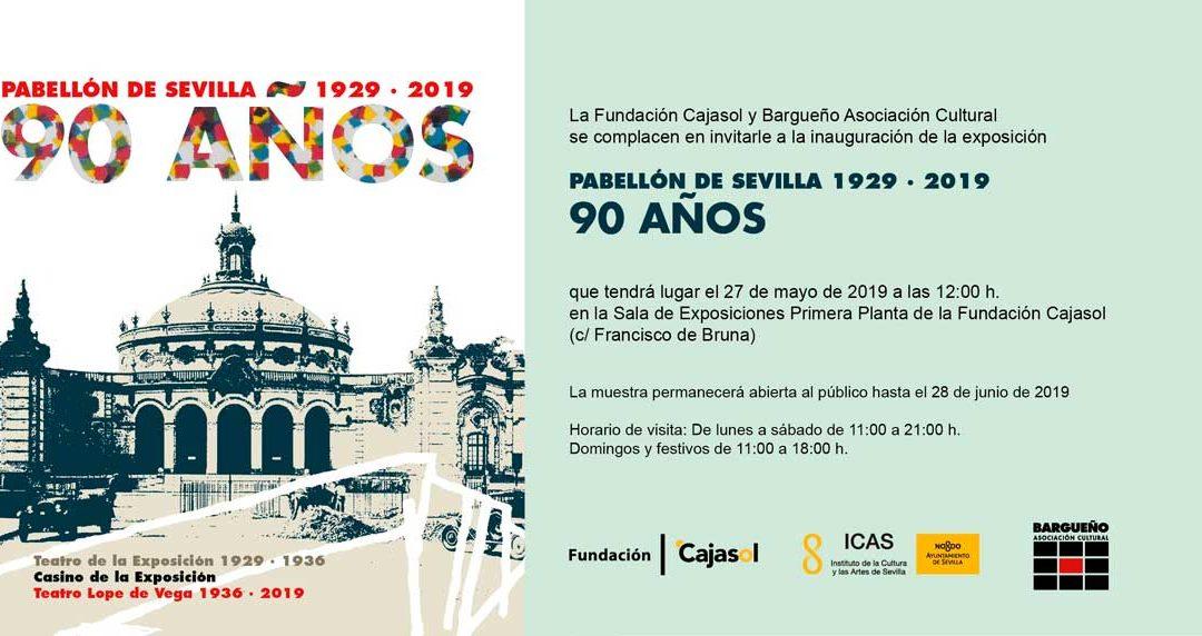 Lope De Vega Casino Exposicion 2019