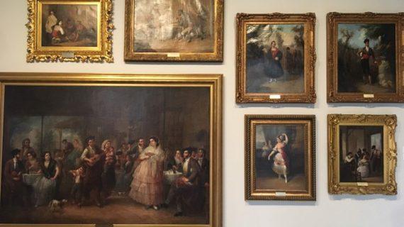Casa Fabiola, Centro Cerámica Triana y Antiquarium abren gratis por el Día Mundial de los Museos