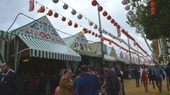 El miércoles de Feria y el día del Corpus Christi serán fiestas locales de Sevilla en 2020