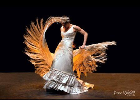 "La bailaora Ana Morales: ""El flamenco le da sentido a mi vida"""