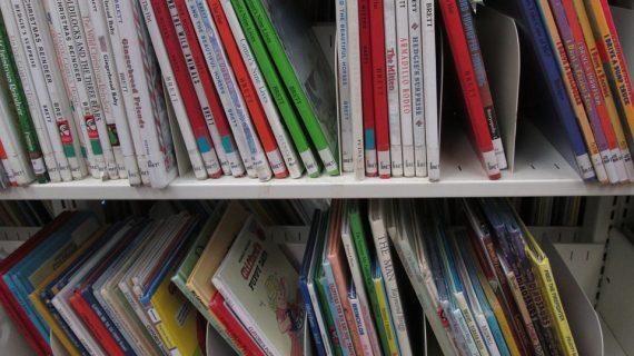 La Feria Infantil y Juvenil del Libro de Morón alcanza su 40 edición