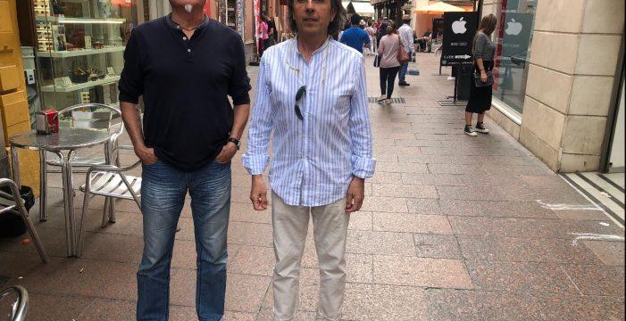 'Río de rostros' reúne a grandes autores andaluces en un original libro-disco