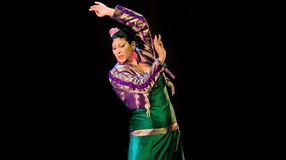 La bailaora Manuela Carrasco, galardonada por el Festival 'Al Gurugú 19' de Arahal