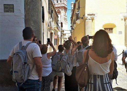 Sevilla registra más de cinco millones de pernoctaciones en los últimos meses