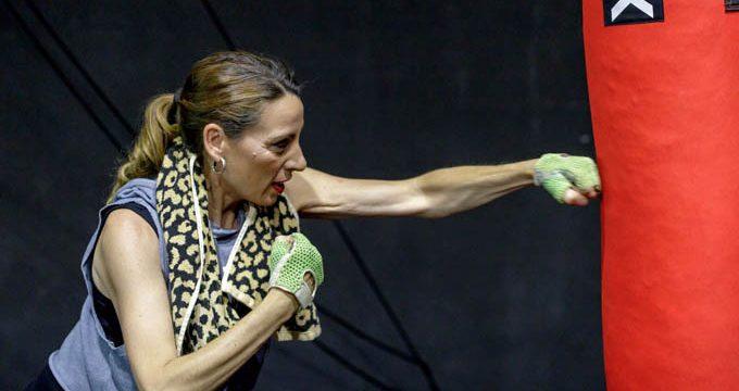 Antonia Gómez protagoniza el espectáculo que abrirá el festival 'Cultura con Orgullo'