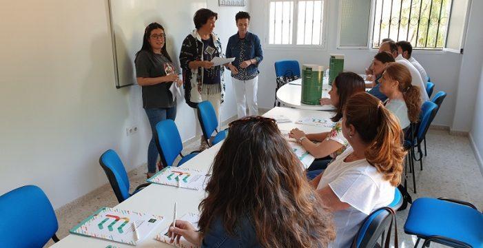 Lora del Río arranca el curso 'Elaboraciones gastronómicas a la vista del cliente'