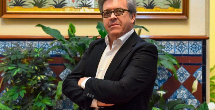 """Ildefonso Vergara, experto en flamenco: """"El papel de la mujer ha sido protagonista"""""""