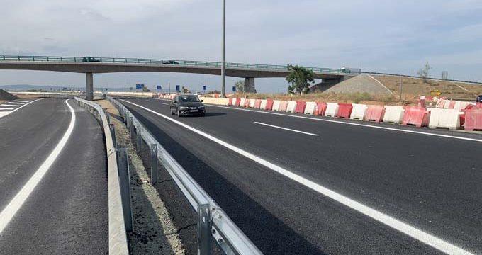 Reciben 22 ofertas para las obras del viaducto de Pago de Enmedio